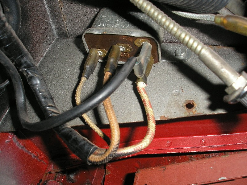 71 xke s2 ots wire harness routing e type jag lovers forums Jaguar SUV
