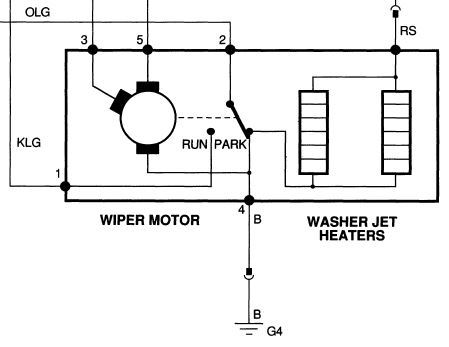 Xj6 Wiper Wiring Diagram | Wiring Diagram on