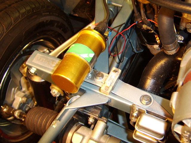 jaguar coil wiring diagram ignition coil wiring e type jag lovers forums  ignition coil wiring e type jag